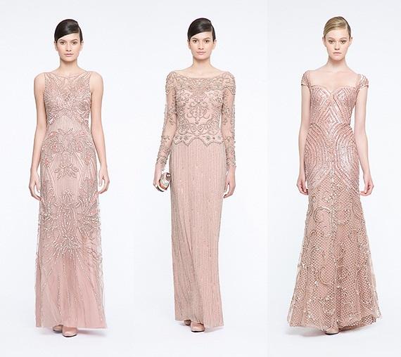 vestidos para madrinha de casamento 2014 3